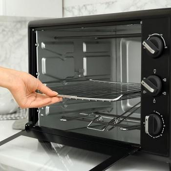 Mejores hornos de conveccion