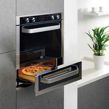 Mejores hornos electricos empotrables