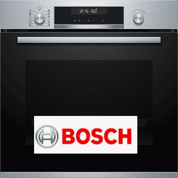 Mejores hornos piroliticos Bosch
