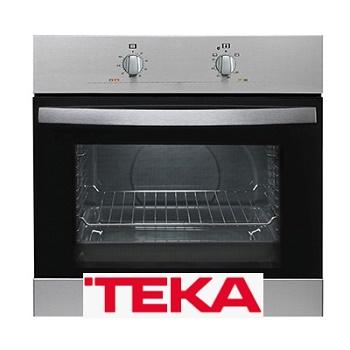 Mejores hornos piroliticos Teka