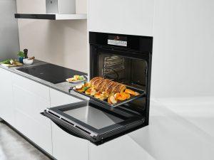 Mejores hornos pirolíticos a+++
