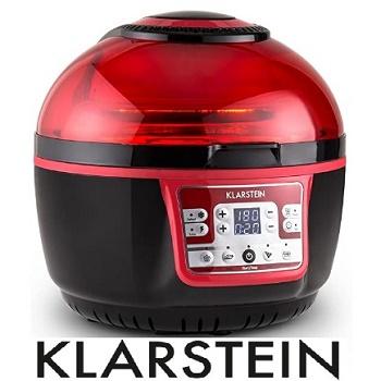 Mejores freidoras sin aceite Klarstein