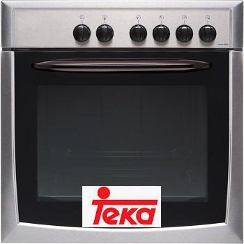 Mejores hornos polivalentes Teka