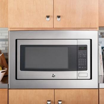Mejor horno microondas encastrable