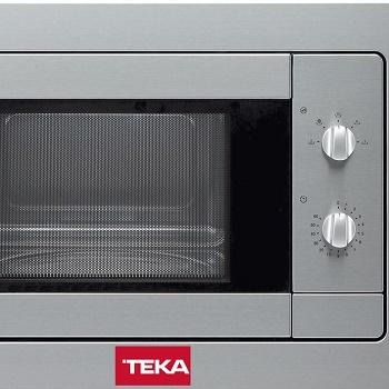 Mejores hornos microondas teka