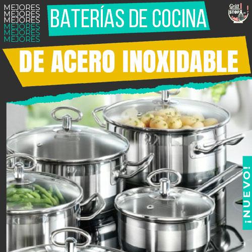 bateria-cocina-acero-inoxidable