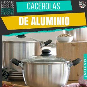 mejores-cacarolas-de-aluminio