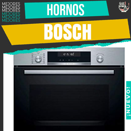 hornos-bosch