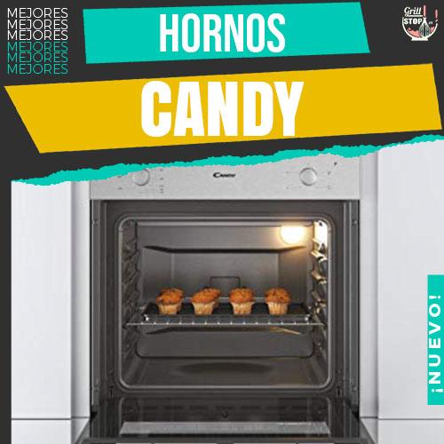 hornos-candy