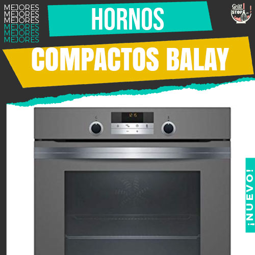 hornos-compactos-balay
