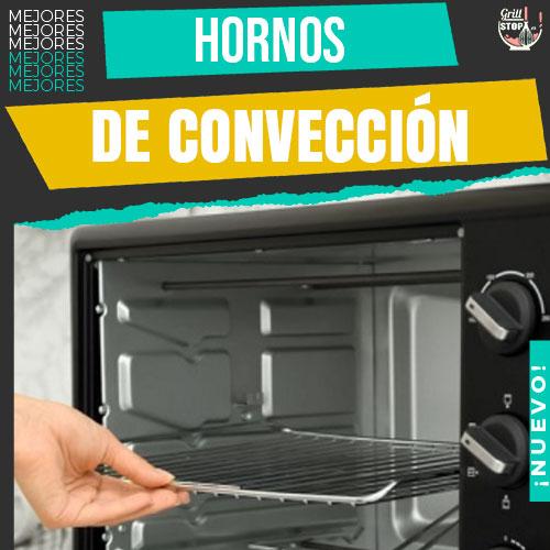 hornos-conveccion