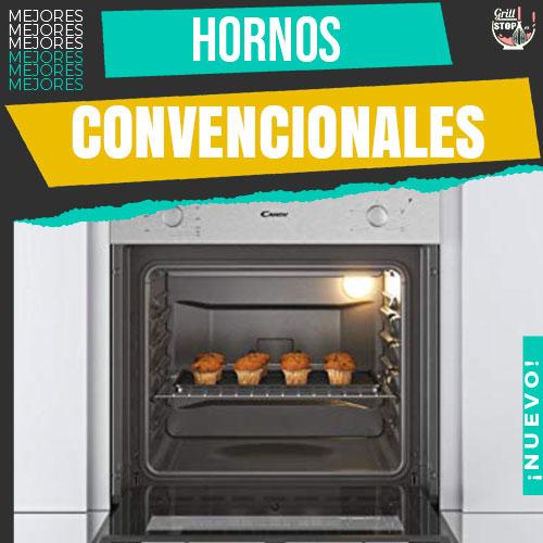 hornos-convencionales