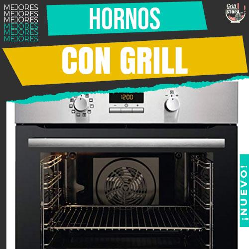 hornos-con-grill