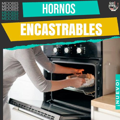 hornos-encastrables