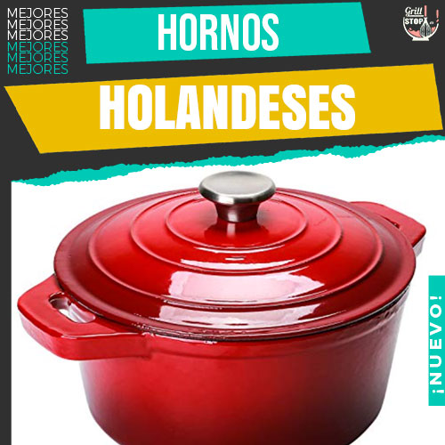 hornos-holandeses