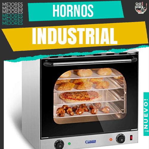 hornos-industrial