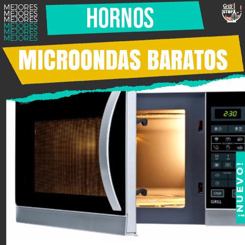 hornos-microondas-baratos