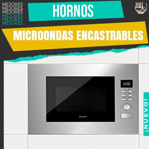 hornos-microondas-encastrables