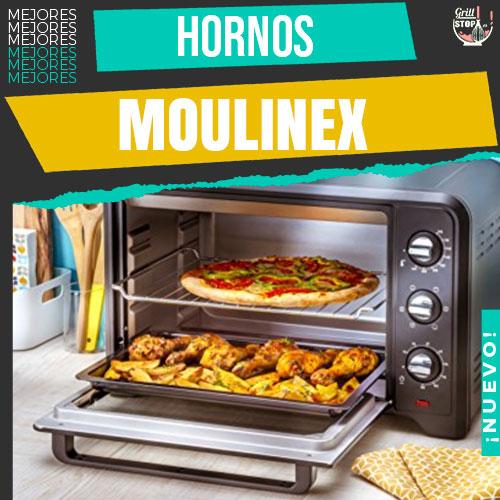 hornos-moulinex