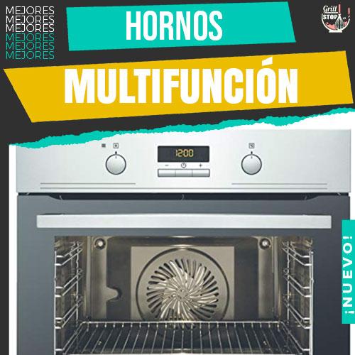 hornos-multifuncion