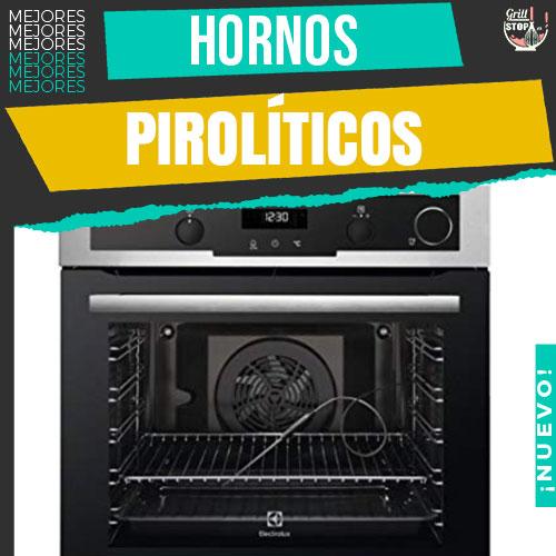 hornos-piroliticos