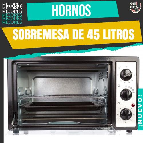 hornos-sobremesa-45litros