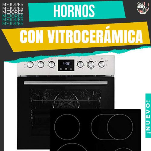 hornos-vitroceramicas