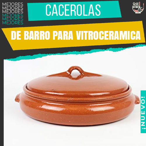 mejores-cacarolas-de-barro-para-vitroceramica