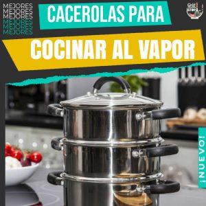 mejores-cacarolas-para-cocinar-al-vapor