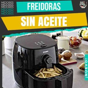 mejores-freidoras-sin-aceite