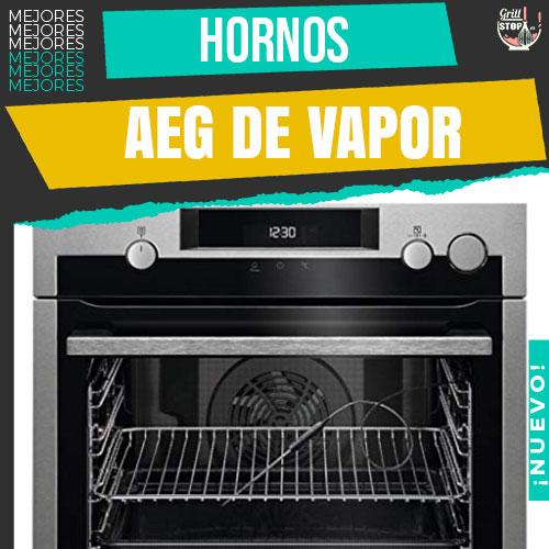 mejores-hornos-aeg-de-vapor