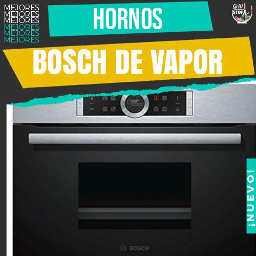 mejores-hornos-bosch-de-vapor
