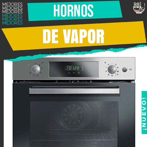 mejores-hornos-de-vapor