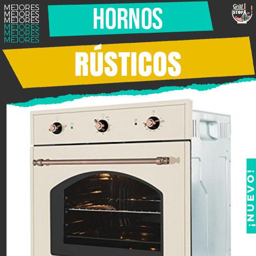 mejores-hornos-rusticos