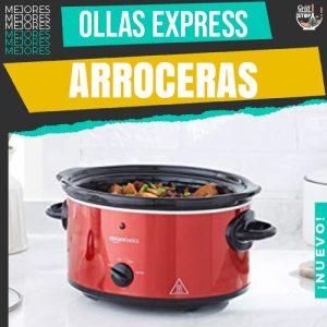 mejores-ollas-express-arroceras