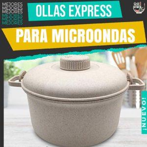 mejores-ollas-express-para-microondas