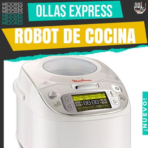 mejores-ollas-express-robot-de-cocina