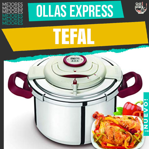 mejores-ollas-express-tefal