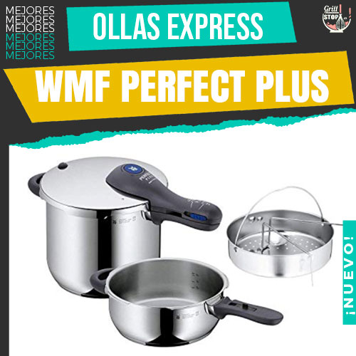 mejores-ollas-express-wmf-perfect-plus
